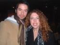 Scott Allgauer and Kristin Hanggi