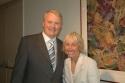 John Austin Connolly and Francine Horn