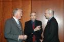 John Austin Connolly, Edward Albee and James Bundy