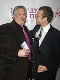 Harvey Fierstein and Michael Hartman