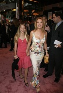 Kathie Lee Gifford with daughter Cassidy Gifford