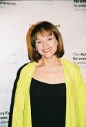 Valerie Harper (Golda's Balcony) Photo