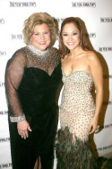 Sandi Patty and Diana DeGarmo