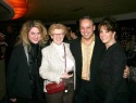 Lisa Lambert, Charlotte Wilcox, Roy Miller and Stephanie McClelland Photo
