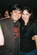 Robert Lopez and Kristen Lopez