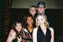Wendy Rosoff, Kelli Barclay, Diedre Harris, Todd Lattimore and Kelly Sheehan