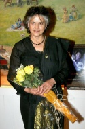 Jamila Gavin (Novelist)