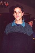 Ariel Shafir (Mohammed)