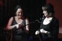 Melissa Errico and Jana Robbins