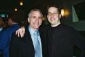 Mark S. Hoebee (Director/Choreographer) and David Loud (Musical Director)  Photo