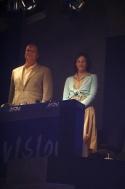 Brian Haley and Joanna P. Adler Photo