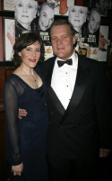 Joanna P. Adler and Brian Haley Photo