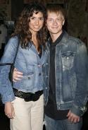 Elisa Rodriguez and Anthony Fedorov
