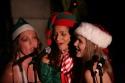 Dawn Scheel, Talia Theisfield and Bree Bruns