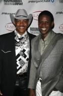 Devin Richards and Darius Nichols