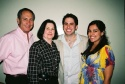 Steve Diamond, Marcia Diamond, Robert Diamond and Michelle Bossy Photo