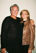 Rick McKay and Jane Summerhays