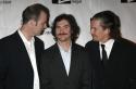 Bryan F. O'Byrne, Billy Crudup and Ethan Hawke Photo