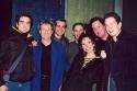 Sal Sabella, Patrick Parker, Mark Waldrop, Neal Krasnow, John Paul Almon, Adam Monley Photo