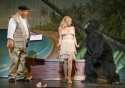 Kevin Chamberlin, Kristin Chenoweth and Christopher Fitzgerald Photo