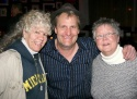 Lodi Carr, Jeff Daniels and Christine Lavin Photo