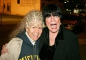 Joanne Worley with Lodi Carr Photo