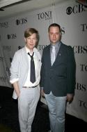 Justin Bond and Kenny Mellman