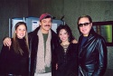 Jamie Krauss (Publicist), Randy Jones (Village People), Natalie and Colin Lively