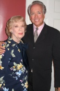 Joyce Randolph and Rick McKay