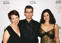 Susan Schulman (Director) , Jason Howland (Music) and Dani Davis (Producer)