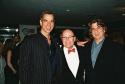 Jerry Mitchell, Jack O'Brien and David Rockwell Photo