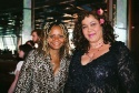 Tonya Pinkins and Deborah Gregory