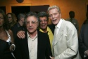 Frankie Valli, Frankie Avalon and Record Producer Bob Crewe