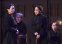 Jeanne Sakata, Kati Kuroda, Ching Valdes-Aran and Maile Holck