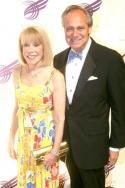 Sondra Gilman and Doug Leeds