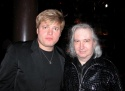 Rob and Jim Steinman