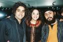 Aalok Mehta, Anisha Nagarajan (Bombay Dreams) and Deep Singh