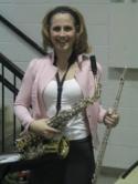 Kelly Jeanne Grant