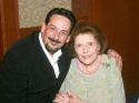 Mark Rupp and Patricia Neal