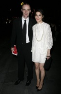 Brian F. O'Byrne and Heather Goldenhersh Photo