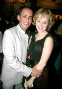 Erin Davie and boyfriend Nehal Joshi