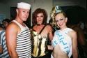 Paul Zahn, Katie Cameron and Nancy Anderson