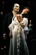 Anthony Crivello and Elizabeth Loyacano