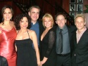 Polly Draper, Mimi Lieber, Adam Arkin, Ari Graynor, Arye Gross and Kevin Isola
