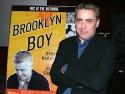 Brooklyn Boy Adam Arkin stikes a pose