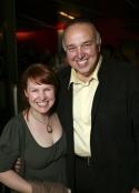 Lyle Kanouse and wife Audrey Wasilewski Photo
