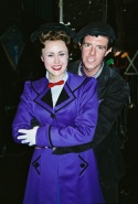 Megan Osterhaus and Gavin Lee