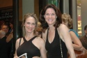 Caroline McCormick and Lisa Emery