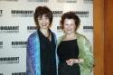 Gordana Rashovich and Cynthia Darlow