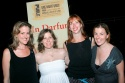 Mara Manus, Arielle Tepper Madover, Joanna Settle and Winter Miller